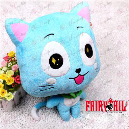 Fairy Tail AccessoriesQ edition plush Habib