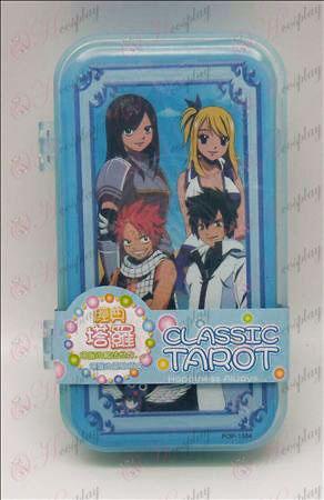 Fairy Tail Accessories Tarot (2)