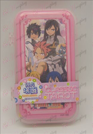 Fairy Tail Accessories Tarot Online Shop
