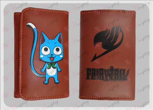 Fairy Tail Αξεσουάρ πολλαπλών λειτουργιών κυττάρων τηλέφωνο πακέτο 014