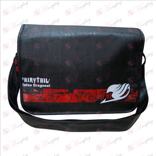 68-19 Messenger Bag Fairy Tail Αξεσουάρ
