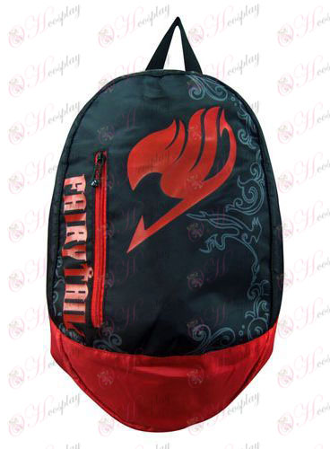 68-17 # Backpack 14 # Fairy Tail Halloween Accessories Online Shop