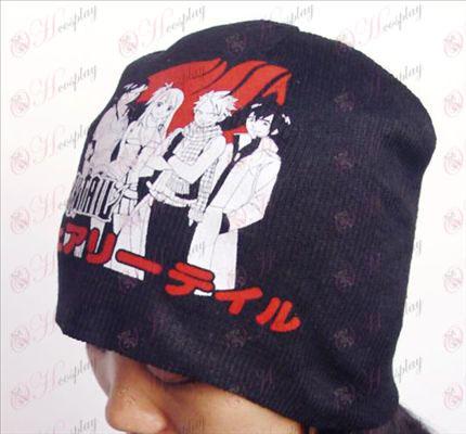 פיה זנב אבזרים חורף כובעים
