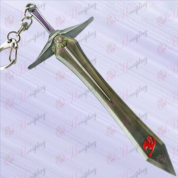 זרועות פיה זנב אבזרים-AI Lusha התלויות אבזם יהלומים