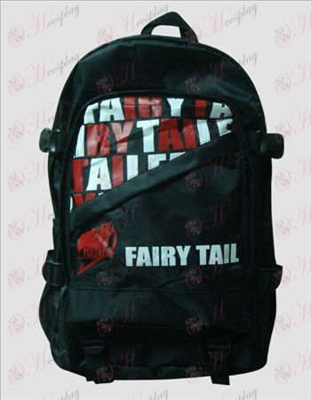 Fairy Tail Accessories Backpack 1121