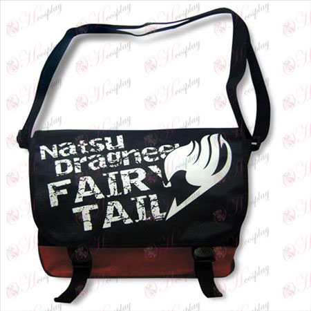 68-11 # Messenger Bag 12 # Fairy Tail TilbehørMF1238