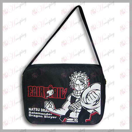 68-05 # Messenger Bag 10 # Fairy Tail Accesorios de verano #