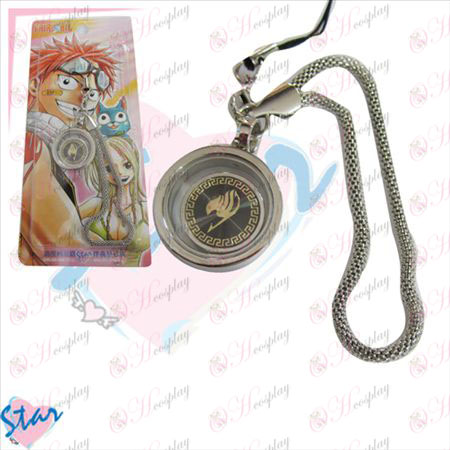 Fairy Tail Accessories Strap