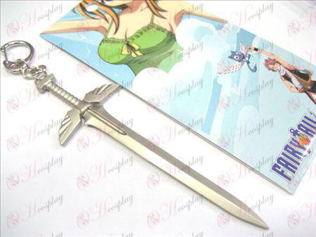 Fairy Tail buckle knife