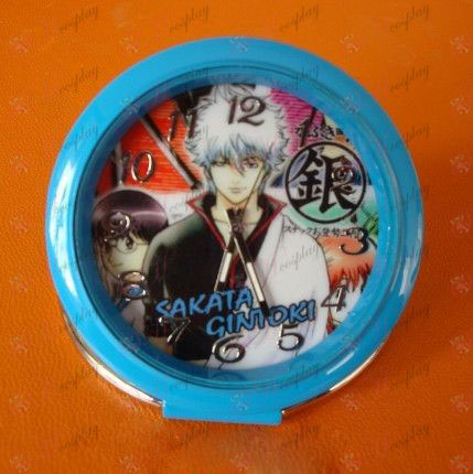 Gin Tama Accessori Decoration Table 010