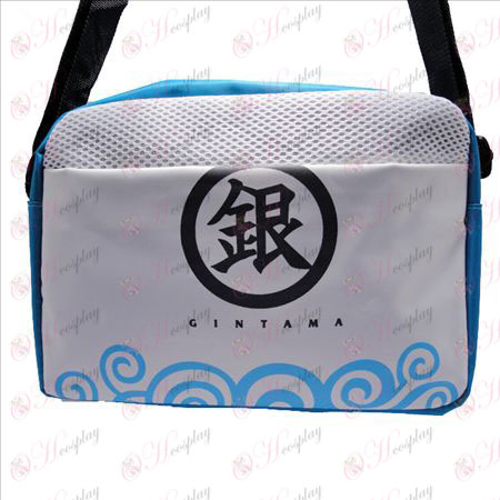 Gin Tama Accessories small nylon bag