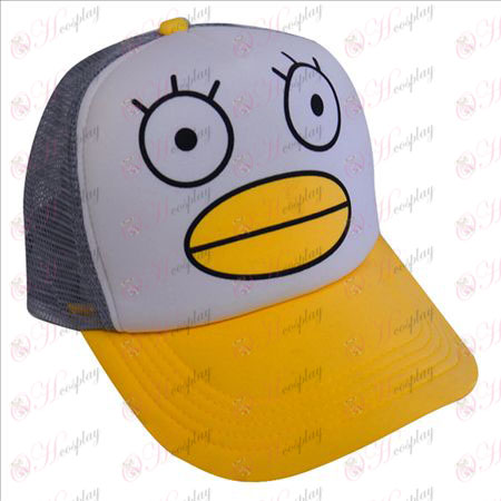 Colorful hats (Gin Tama Accessories ELIZA)