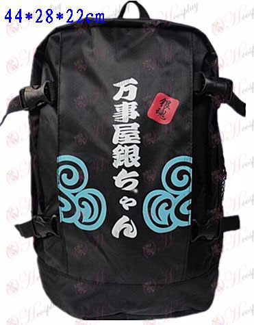 B-301Gin Tama Accessoires Backpack