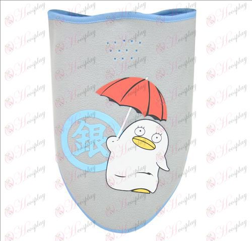 Gin Tama Accessories Masks (Large)