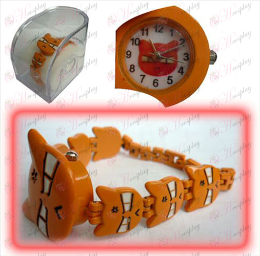Fruits Basket Accessories A часовник клип гривна