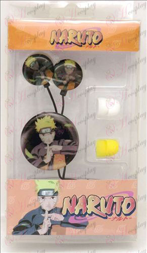Epoxy Headphones (Naruto - Naruto A)