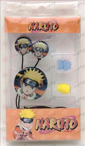 Epoxy Hoofdtelefoon (Naruto - Naruto)