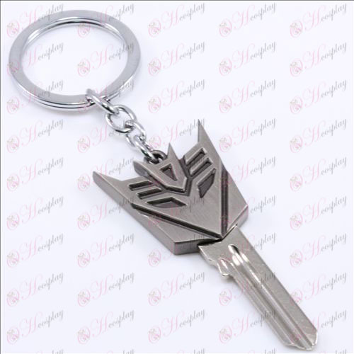 Transformers Accessories Decepticons key blanks