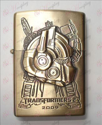 Transformers Accessories Lighters (B)