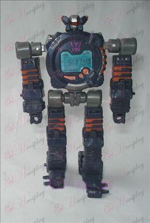 בובת אבזרים רובוטריקים