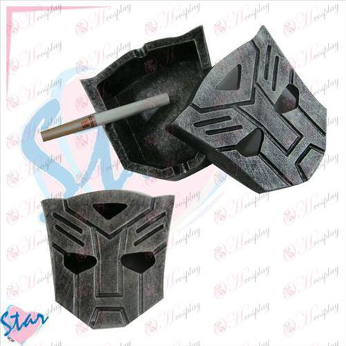Autobot Transformers Lisävarusteet Tuhka