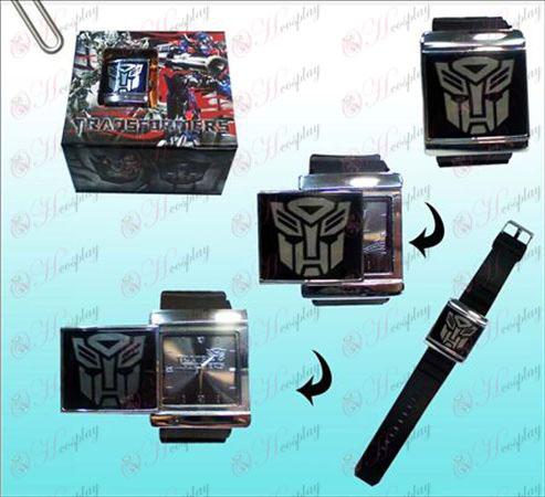 Transformatoren Accessoires Autobots dia tafel