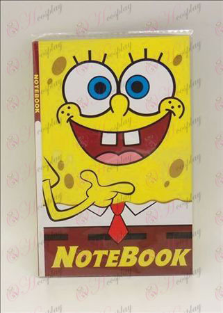 SpongeBob SquarePants Аксесоари Notebook