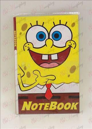 SpongeBob SquarePants oprema Notebook