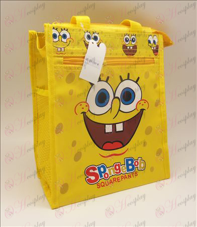 Sacchetti per il pranzo (SpongeBob SquarePants Accessori)