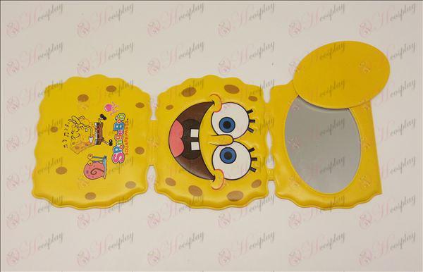 Моделиране Mirror (SpongeBob SquarePants Аксесоари1)