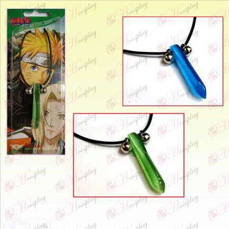 Naruto Naruto Halskette Karte installiert