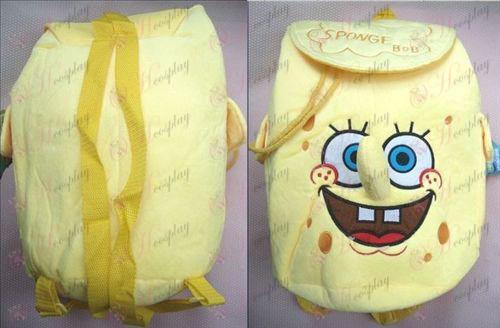 SpongeBob SquarePants Accessories bucket bags 28 * 33cm