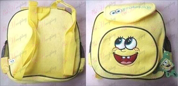 SpongeBob SquarePants Accessories bag 25 * 26cm Halloween Accessories Buy Online Australia