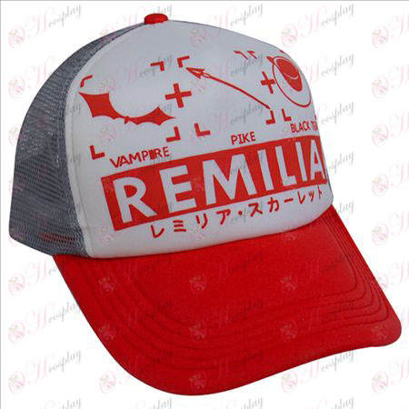 כובעים צבעוניים (מזרח הרמי לאה)