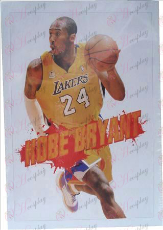 NBA Kobe Bryant palapelit 10-374