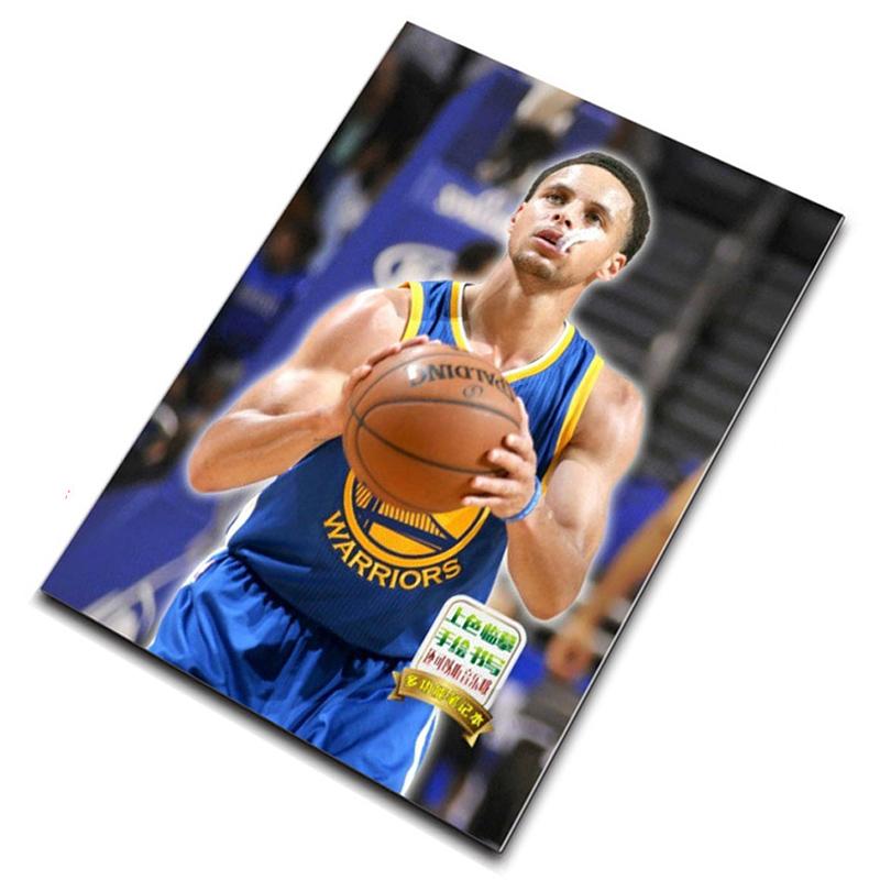 מחברת ה-NBA