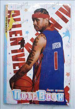 NBA notebook