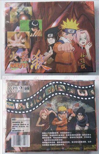 Naruto ubijanje 2