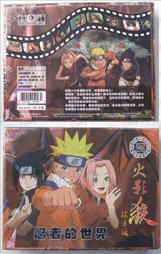 Naruto ubil