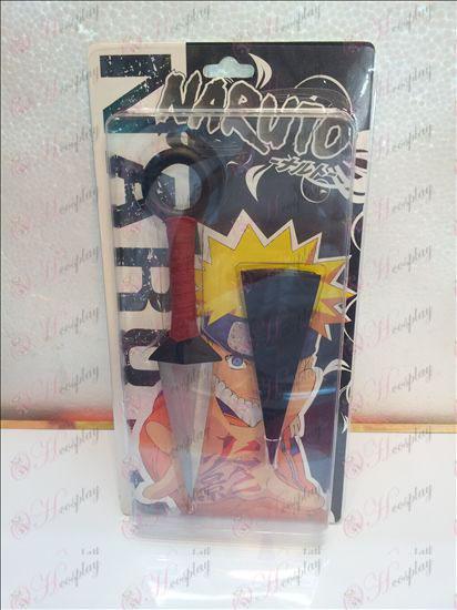 Naruto large sheath having no