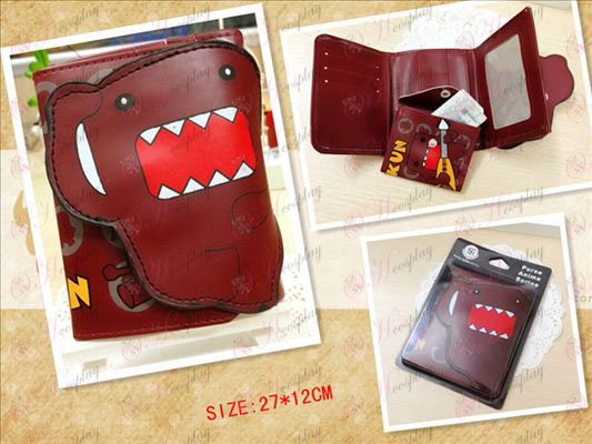 Domo AccessoriesQ Edition bulk wallet