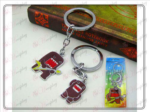 Domo Αξεσουάρ ζευγάρι πόρπη κλειδί (ζεύγος)