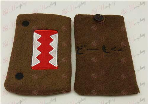 Domo Tilbehør mobiltelefon lomme (A)