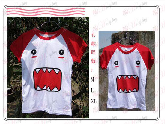 Domo Аксесоари Red тениска