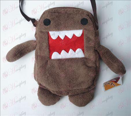 Domo Accessories plush bag (small)