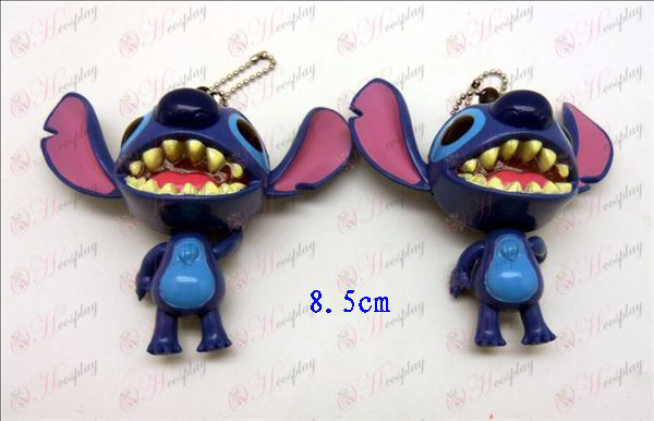 Lilo & Stitch Accessori Doll (tirare due set)