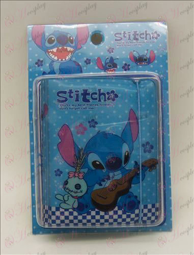 (Carta spessa imposta questo) Lilo & Stitch Accessori