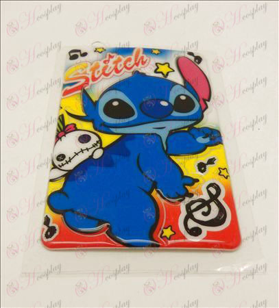 e54058b3b23 Waterproof degaussing card affixed (Lilo   Stitch Accessories)