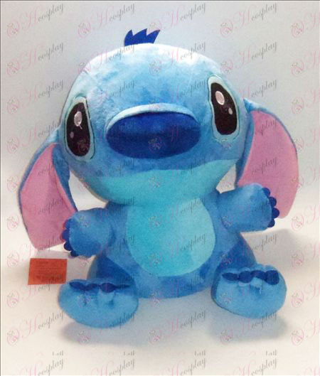Lilo & Stitch Accessories plush doll (2 #)