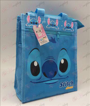 Lunch Bags (Lilo & Stitch Accessories)